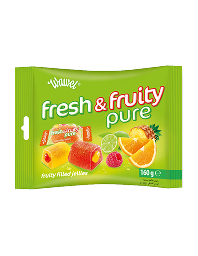 Fresh n Fruity Pure