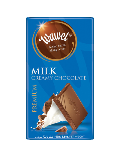 Premium Milky Chocolate