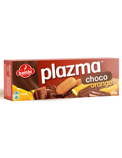 Plazma Choco Orange