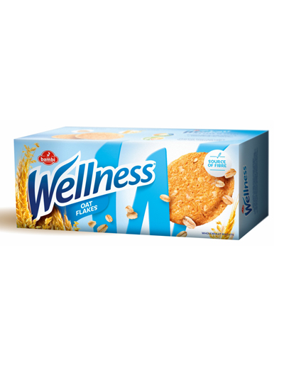 Wellness Oat Flakes