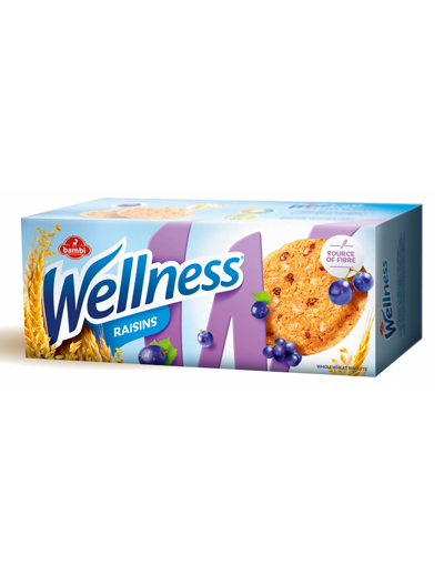Wellness Raisins