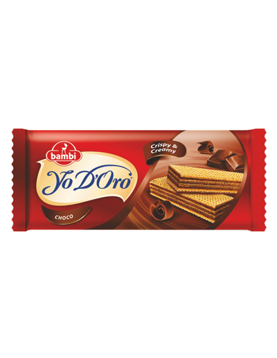 Yodoro Chocolate