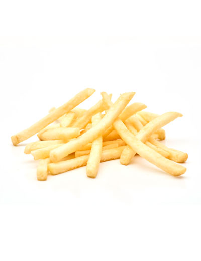FROZEN FRENCH FRIES 7X7 MM – 2.5kg