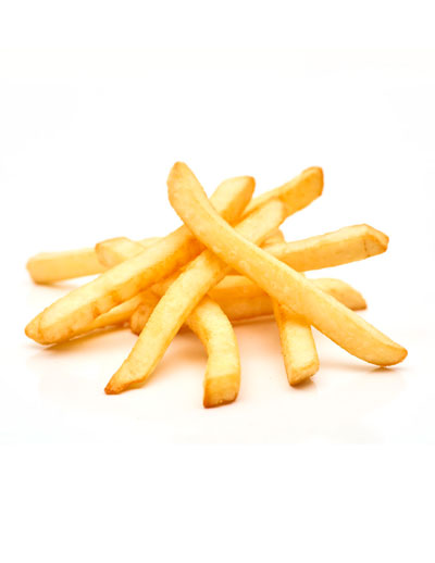 FROZEN FRENCH FRIES 9X9 MM – 2.5kg